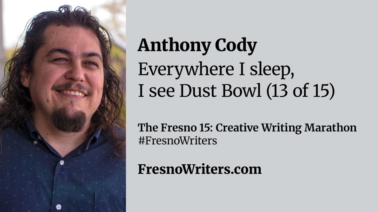 Anthony Cody featured image